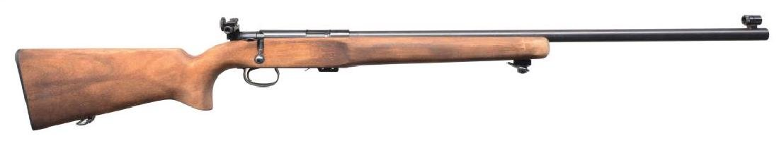 REMINGTON M541X U.S. MARKED TARGET RIFLE. - 2
