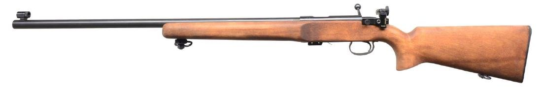 REMINGTON M541X U.S. MARKED TARGET RIFLE. - 4