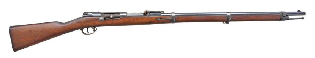 SPANDAU 71/84 RIFLE.