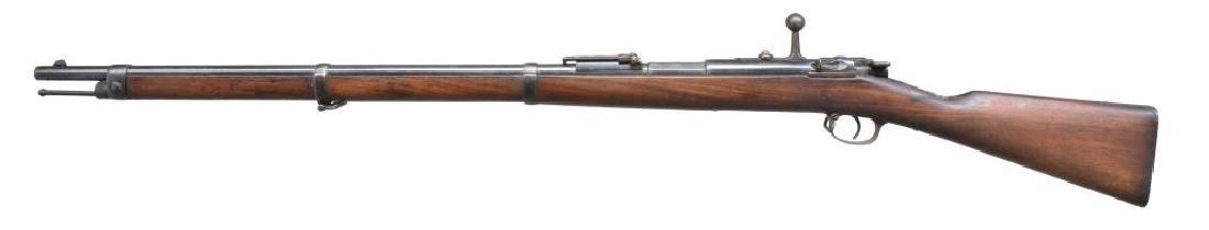 SPANDAU 71/84 RIFLE. - 2