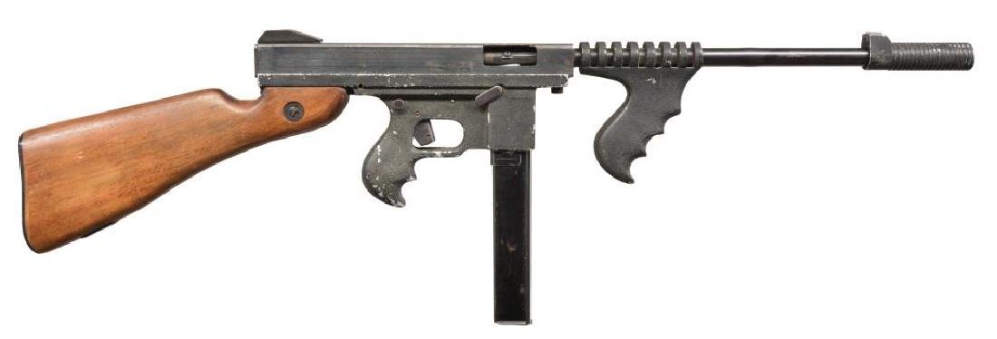 APACHE ARMS THOMPSON RIFLE.