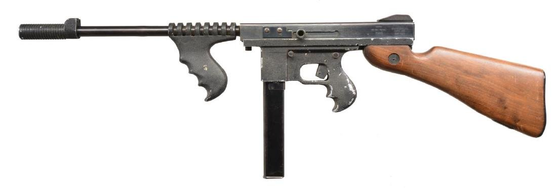 APACHE ARMS THOMPSON RIFLE. - 2