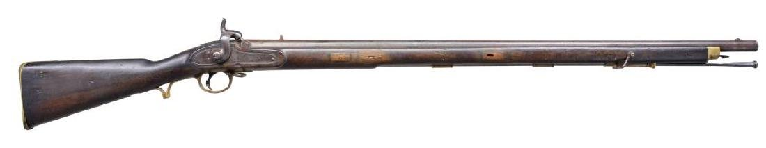 BRITISH PATTERN 1842 MUSKET FOR THE EAST INDIA