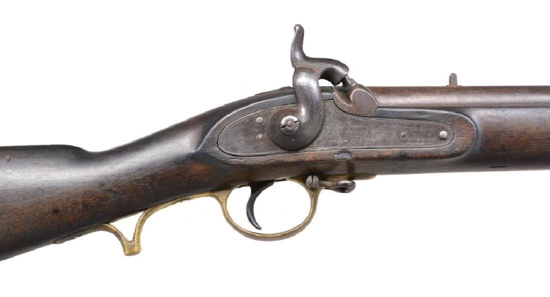 BRITISH PATTERN 1842 MUSKET FOR THE EAST INDIA - 3