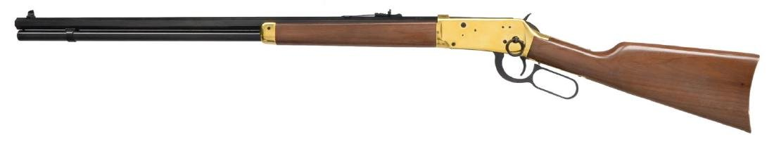 2 WINCHESTER MODEL 94 CENTENNIAL 66 COMMEMORATIVE - 3