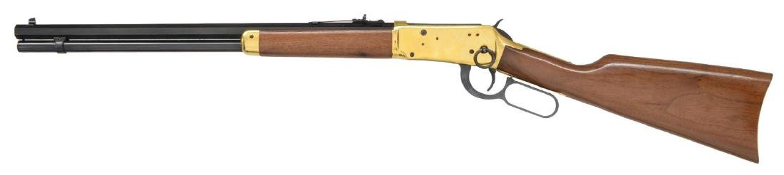 2 WINCHESTER MODEL 94 CENTENNIAL 66 COMMEMORATIVE - 7