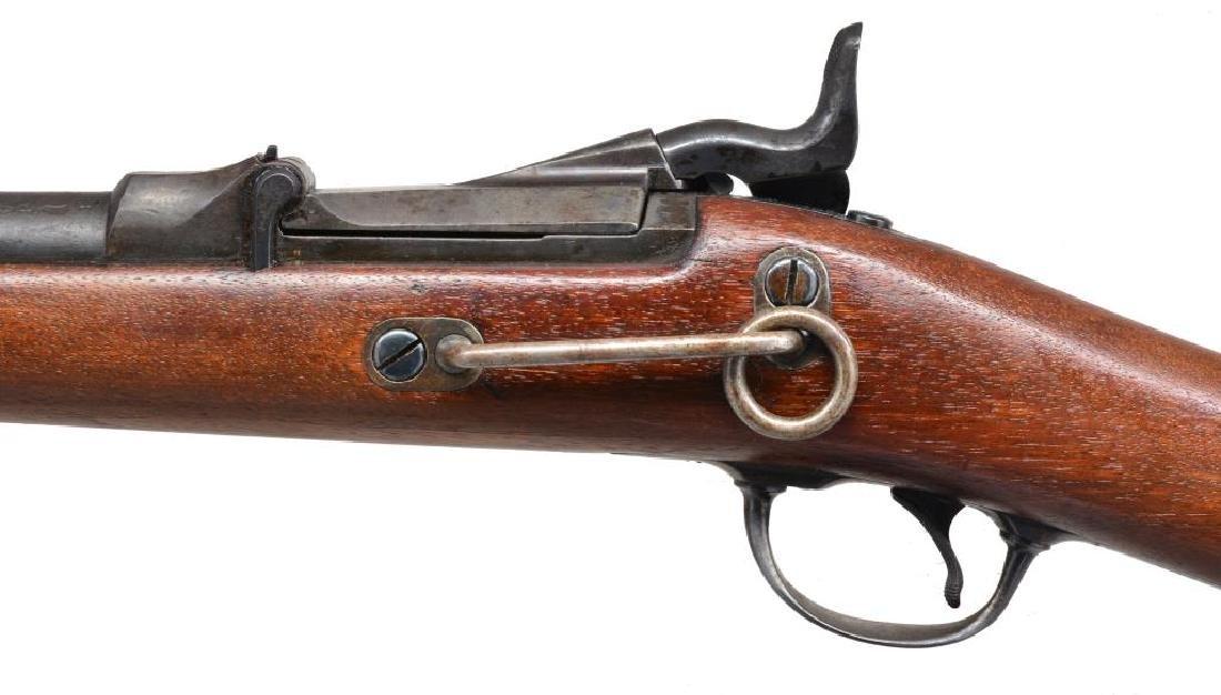 SPRINGFIELD MODEL 1884 TRAPDOOR SRC. - 4