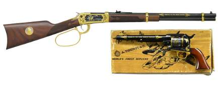 TRIBUTE TO THE SIOUX NATION WINCHESTER 94 CARBINE