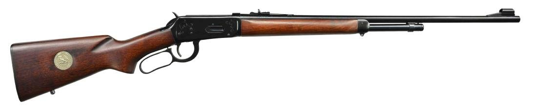 WINCHESTER 94 NATIONAL RIFLE ASSOCIATION LEVER - 2