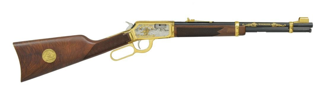 WINCHESTER 9422 WINCHESTER ARMS COLLECTORS