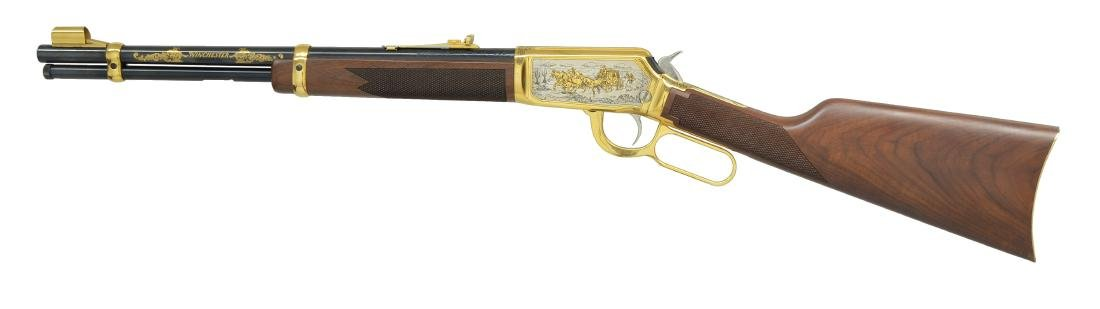 WINCHESTER 9422 WINCHESTER ARMS COLLECTORS - 2
