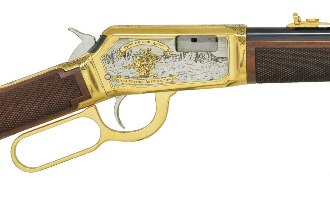 WINCHESTER 9422 WINCHESTER ARMS COLLECTORS - 3
