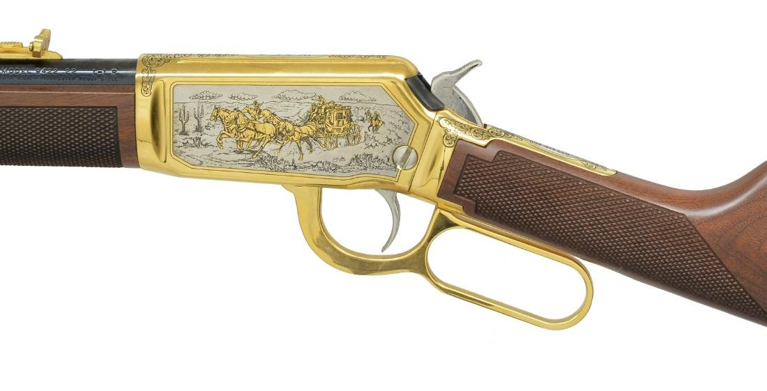 WINCHESTER 9422 WINCHESTER ARMS COLLECTORS - 4