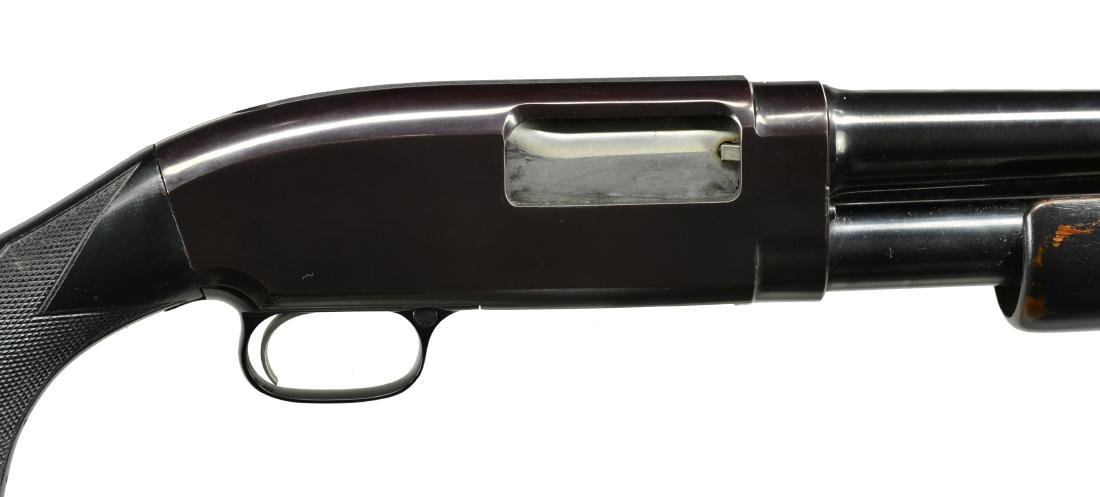 WINCHESTER MODEL 12 FEATHERWEIGHT EXPERIMENTAL - 2