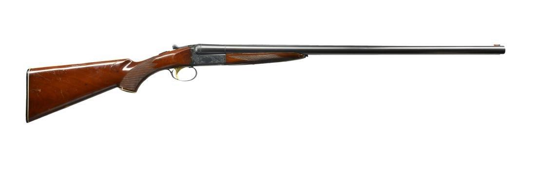 ITHACA / SKB 200E SXS SHOTGUN