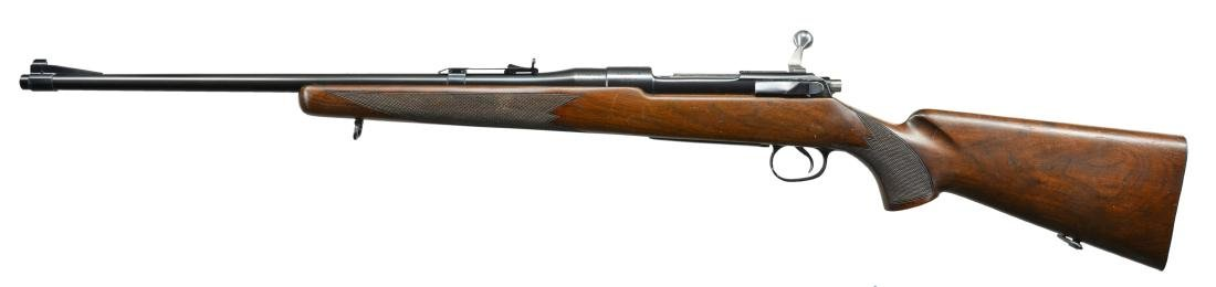 REMINGTON MILITARY MARKED MODEL 720 A GRADE BOLT - 2
