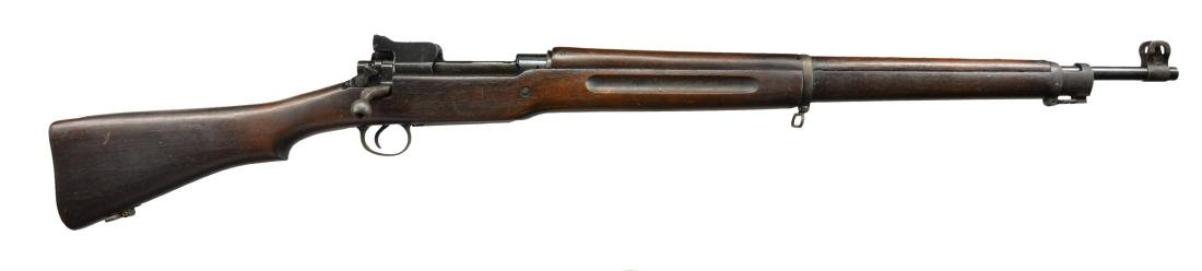 WINCHESTER MODEL 1917 BOLT ACTION RIFLE.