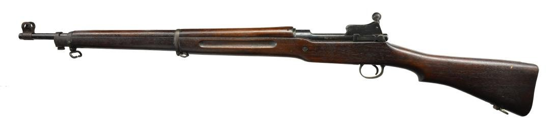 WINCHESTER MODEL 1917 BOLT ACTION RIFLE. - 2