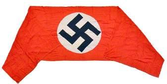 LARGE LOT OF WWII GERMAN MEMORABILIA.
