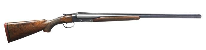 WINCHESTER MODEL 21 DUCK SXS SHOTGUN.