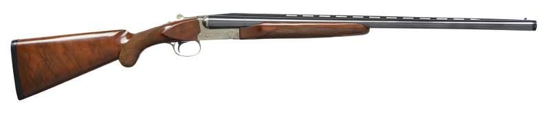 WINCHESTER MODEL 23 PIGEON GRADE SXS SHOTGUN.