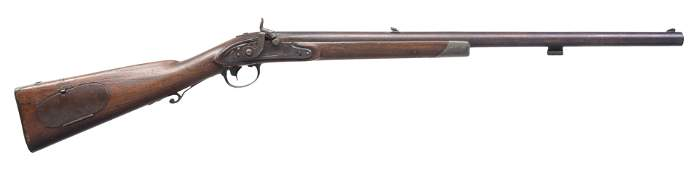 IDENTIFIED CONFEDERATE CARBINE OF MISSISSIPPI