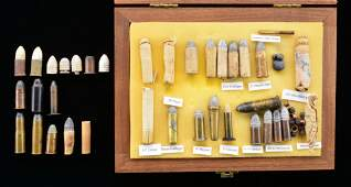 CIVIL WAR CARTRIDGE COLLECTION