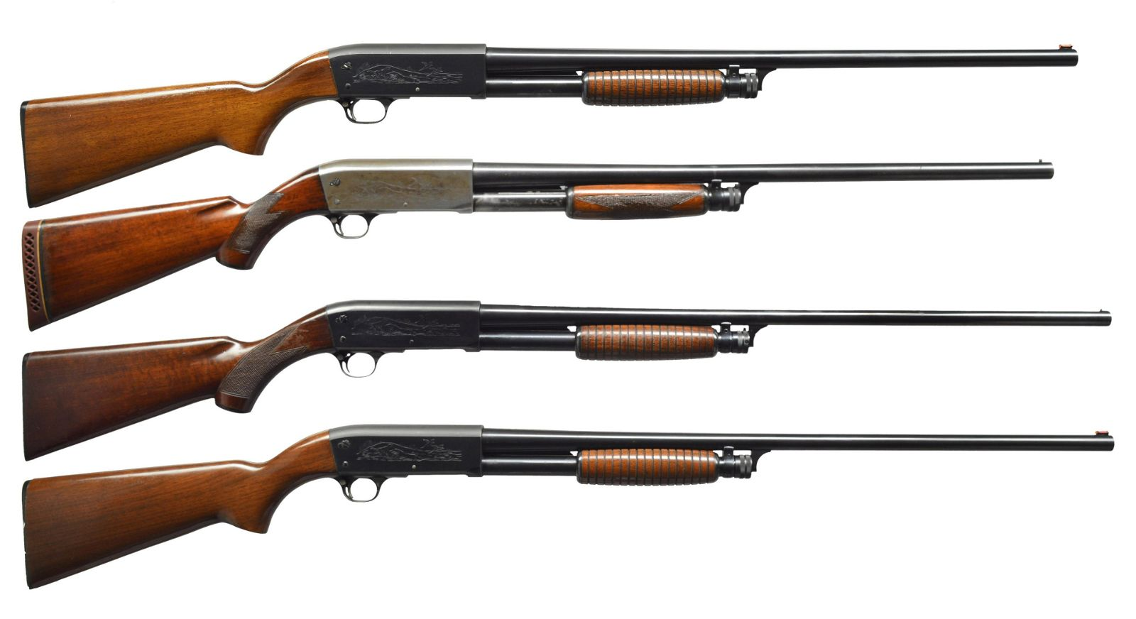Model 37 shotgun ithaca Classic Guns: