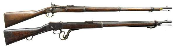 NEPALESE MARKED SNIDER & ENFIELD MARTINI HENRY