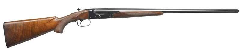 WINCHESTER MODEL 21 FIELD SXS SHOTGUN.