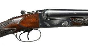 MEDIUM GRADE BSA BOXLOCK EJECTOR GAME GUN.