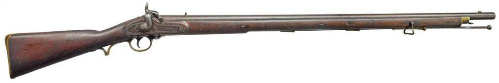 BRITISH EAST INDIA COMPANY NEPALESE ENFIELD