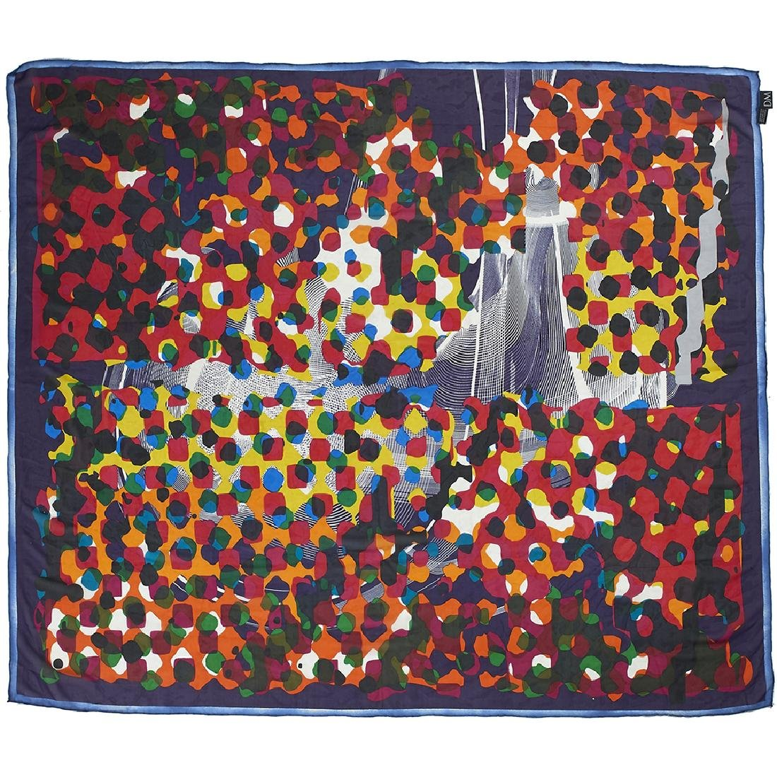 Frank Stella, Untitled