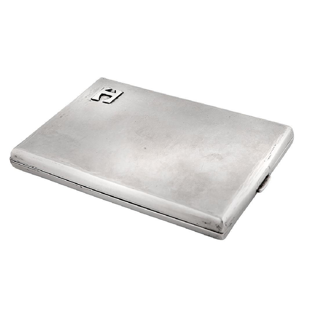 TC Shop cigarette case