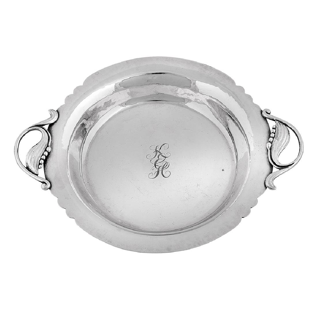 Cellini Shop Lily of the Valley bowl