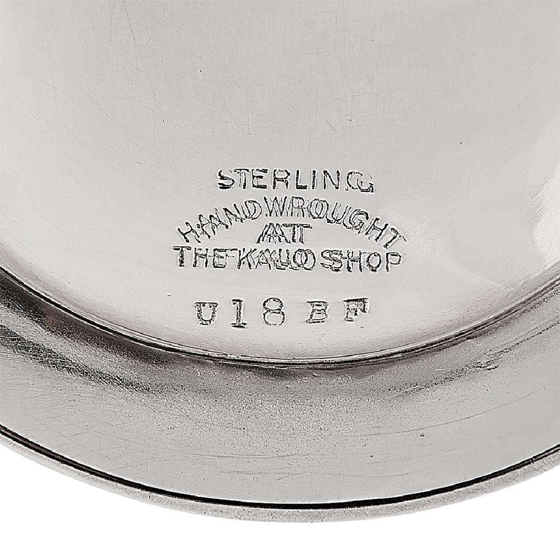 The Kalo Shop lobed bowl - 2