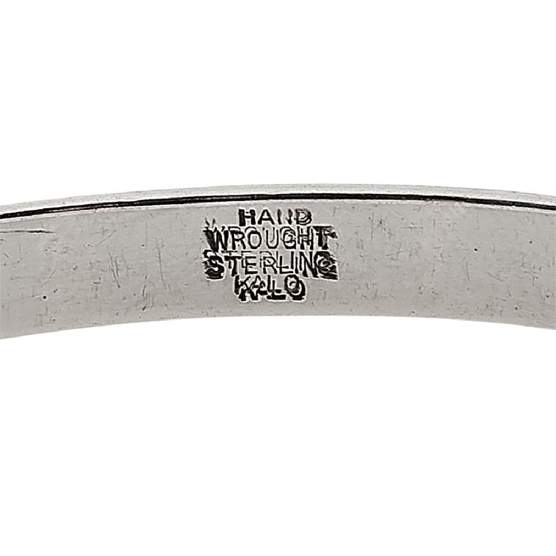 The Kalo Shop bangle bracelet - 2