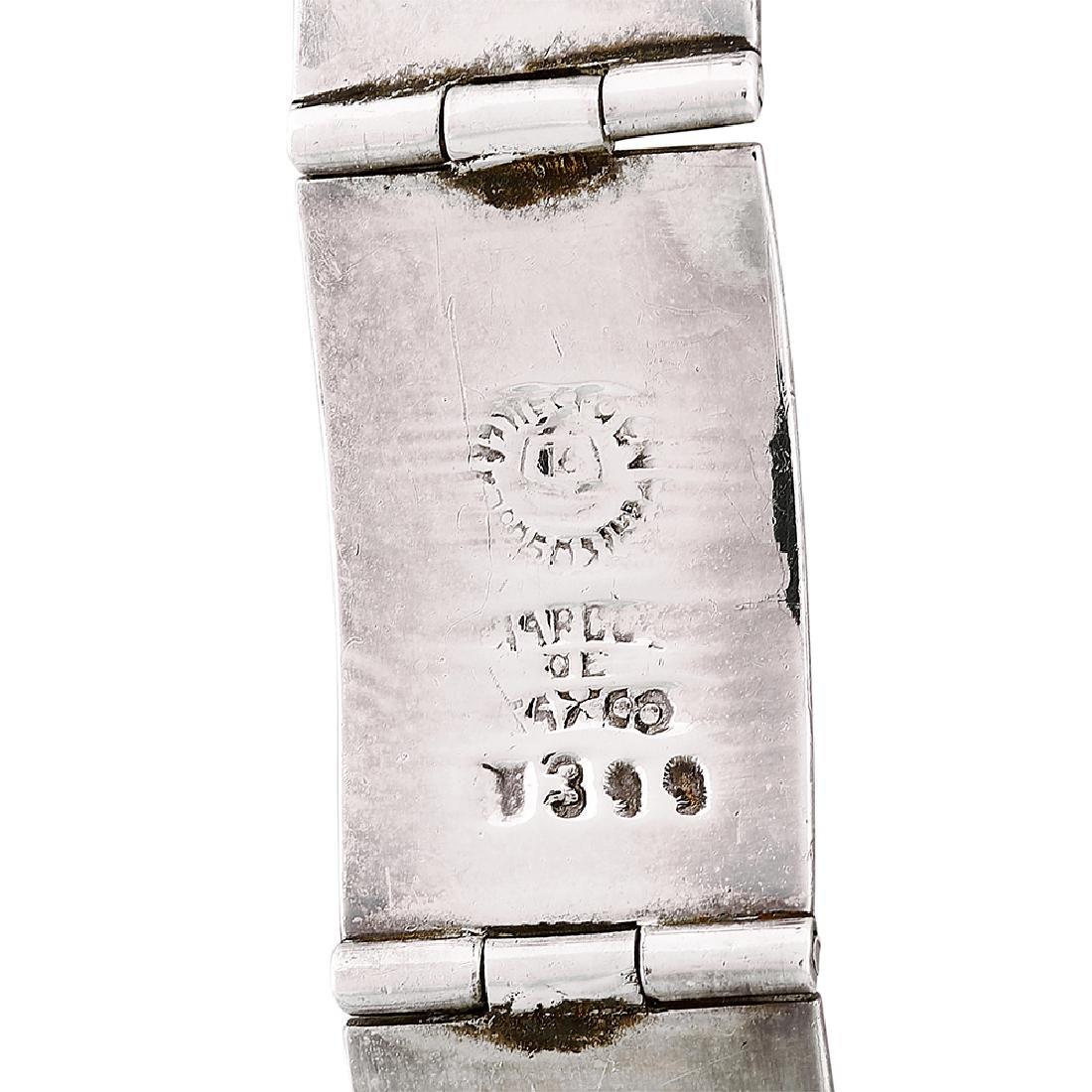 Margot van Voorhies Carr bracelet - 2