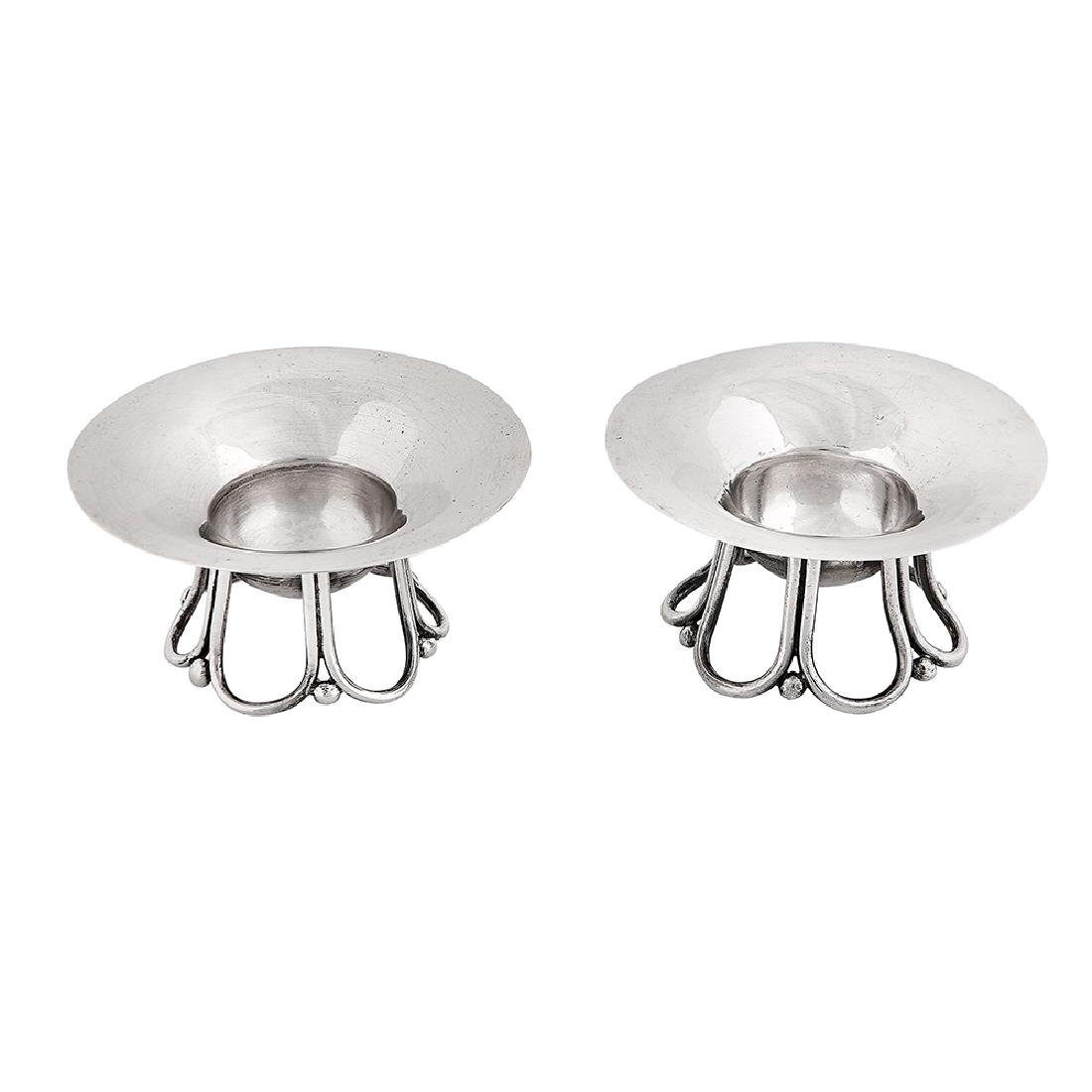 William Spratling (1900-1967) small bowls, pair