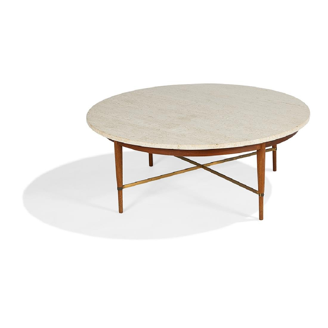 Paul McCobb for H. Sacks & Sons coffee table
