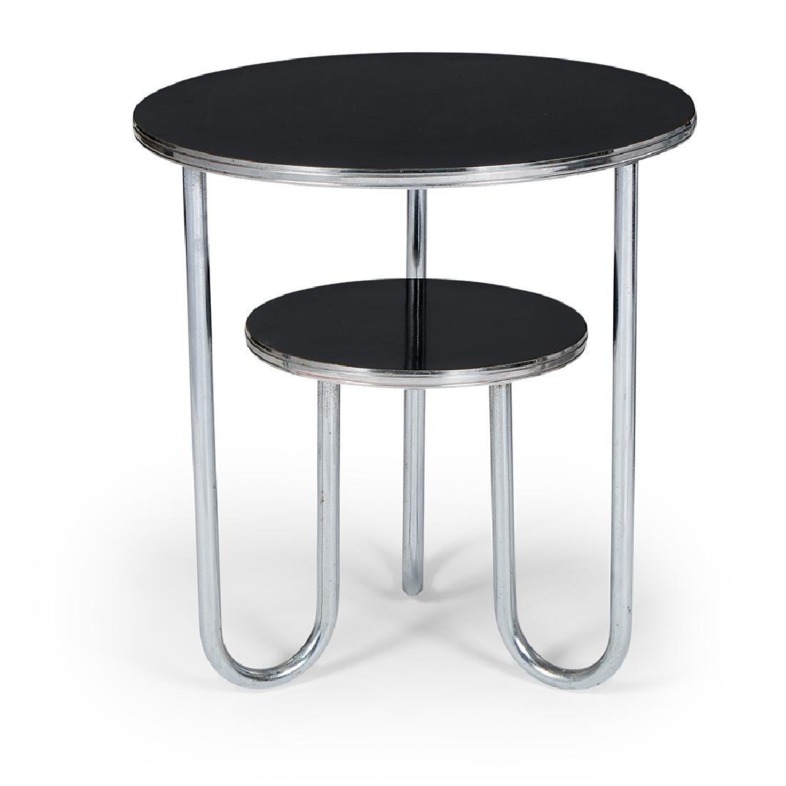Royalchrome table