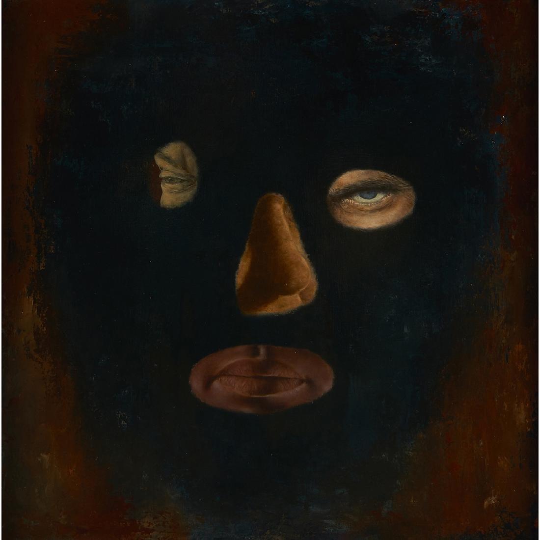 Ken Warneke, Untitled
