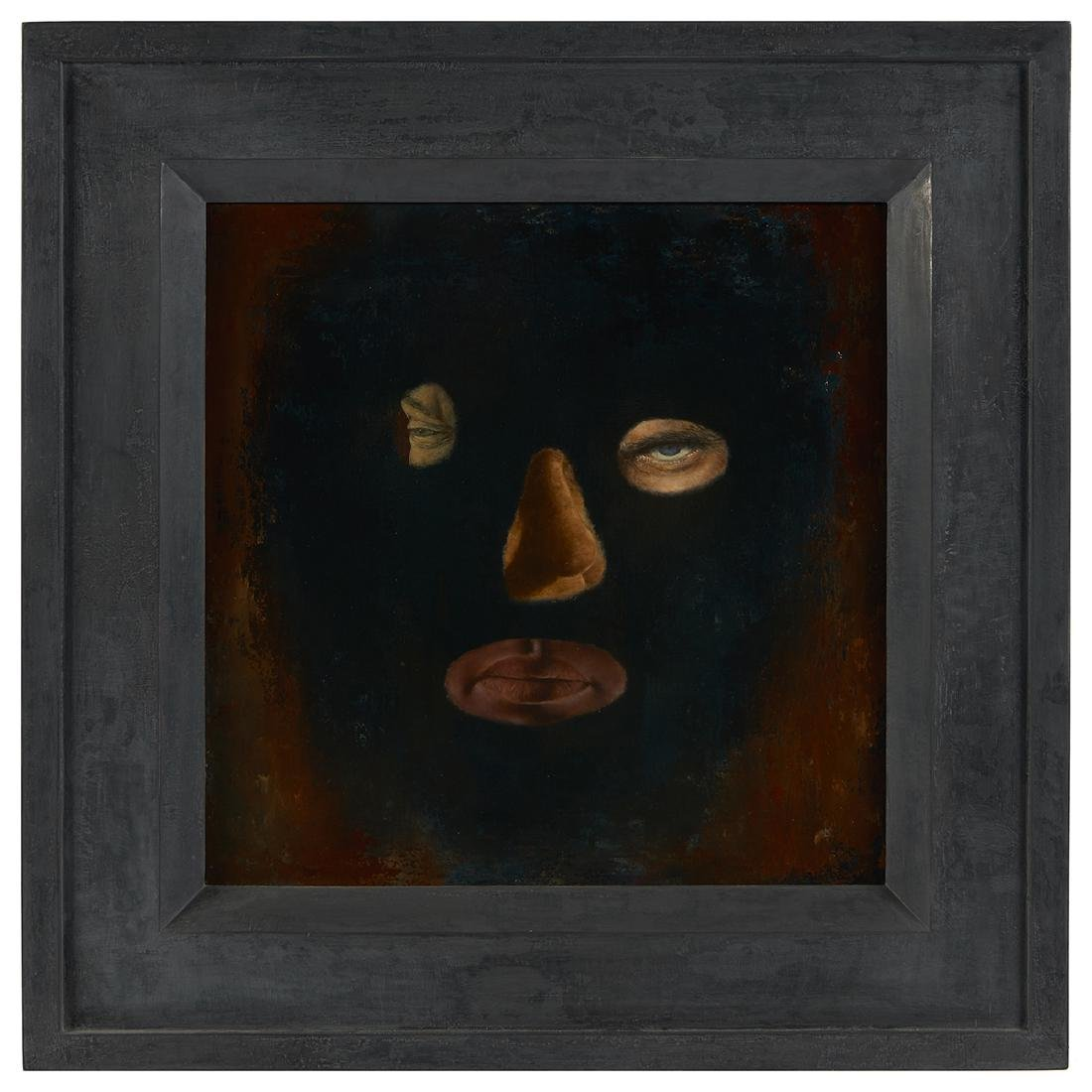 Ken Warneke, Untitled - 2