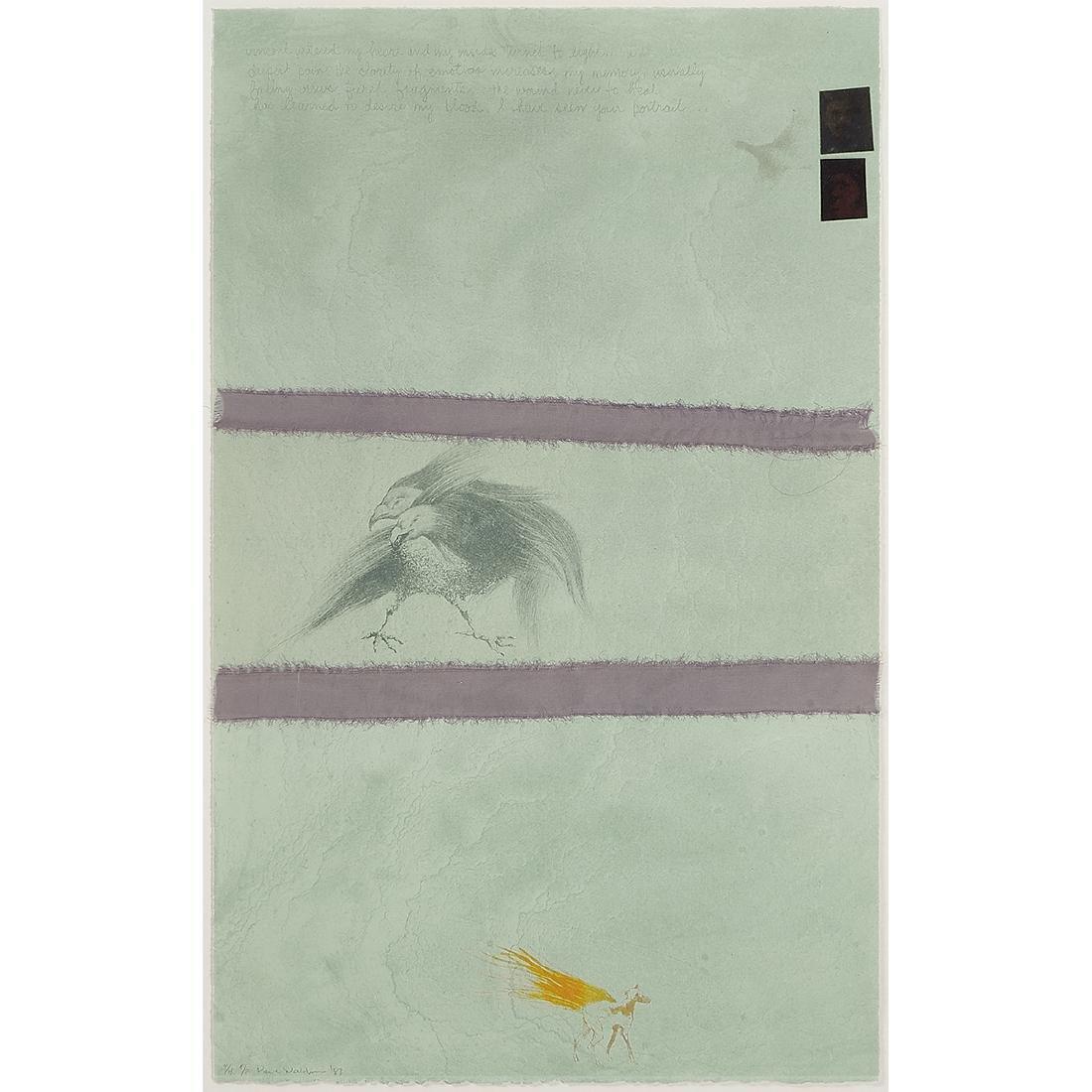 Paul Waldman, Untitled - 2