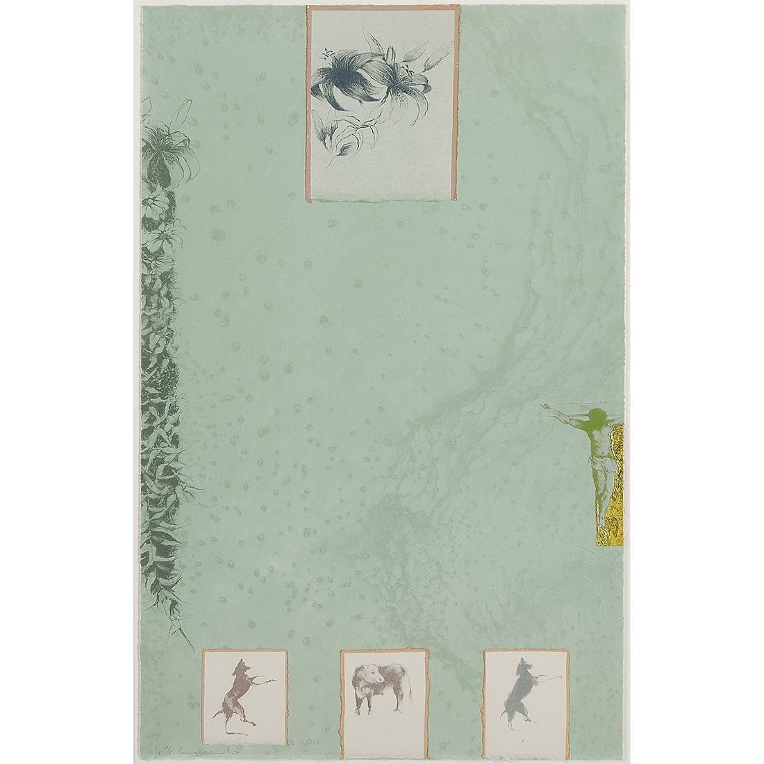 Paul Waldman, Untitled - 3