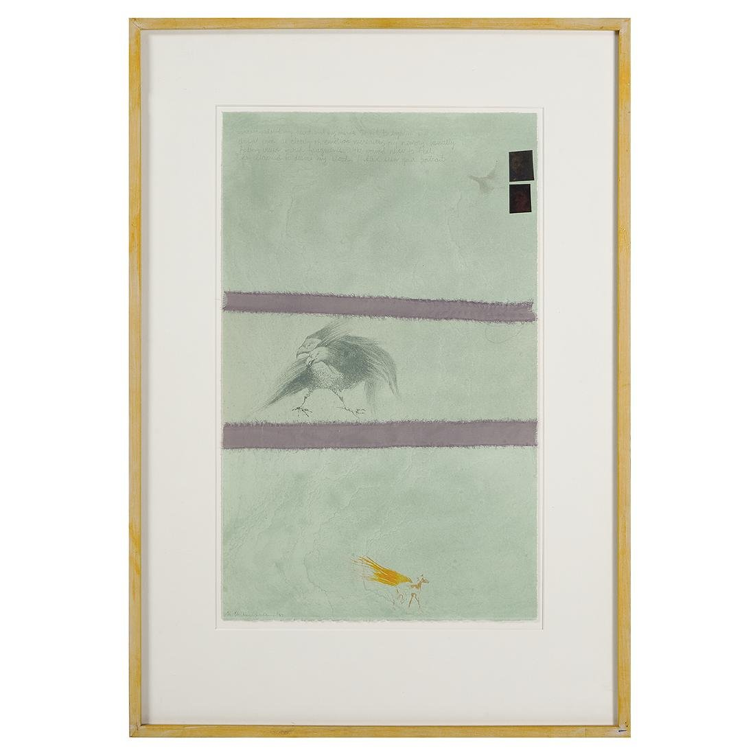 Paul Waldman, Untitled - 8