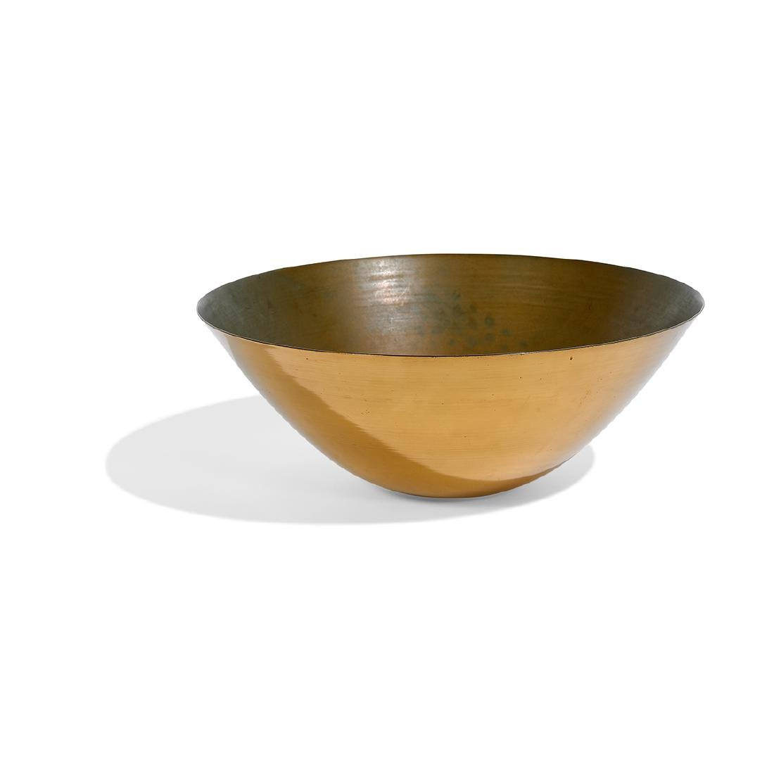 Ronald Hayes Pearson, Bronze Bowl