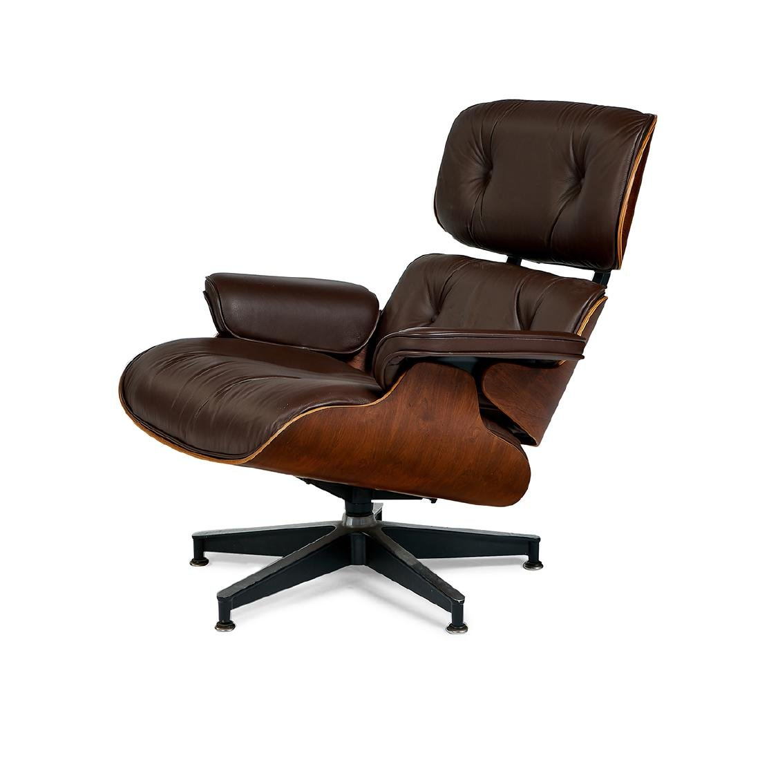 Charles & Ray Eames Herman Miller 670 chair