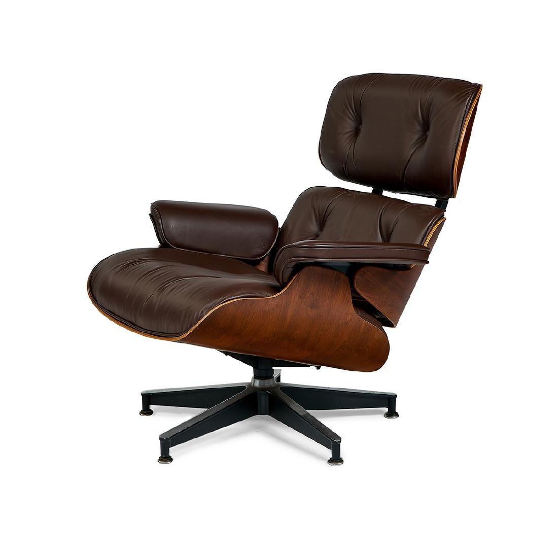 Charles U0026 Ray Eames Herman Miller 670 Chair