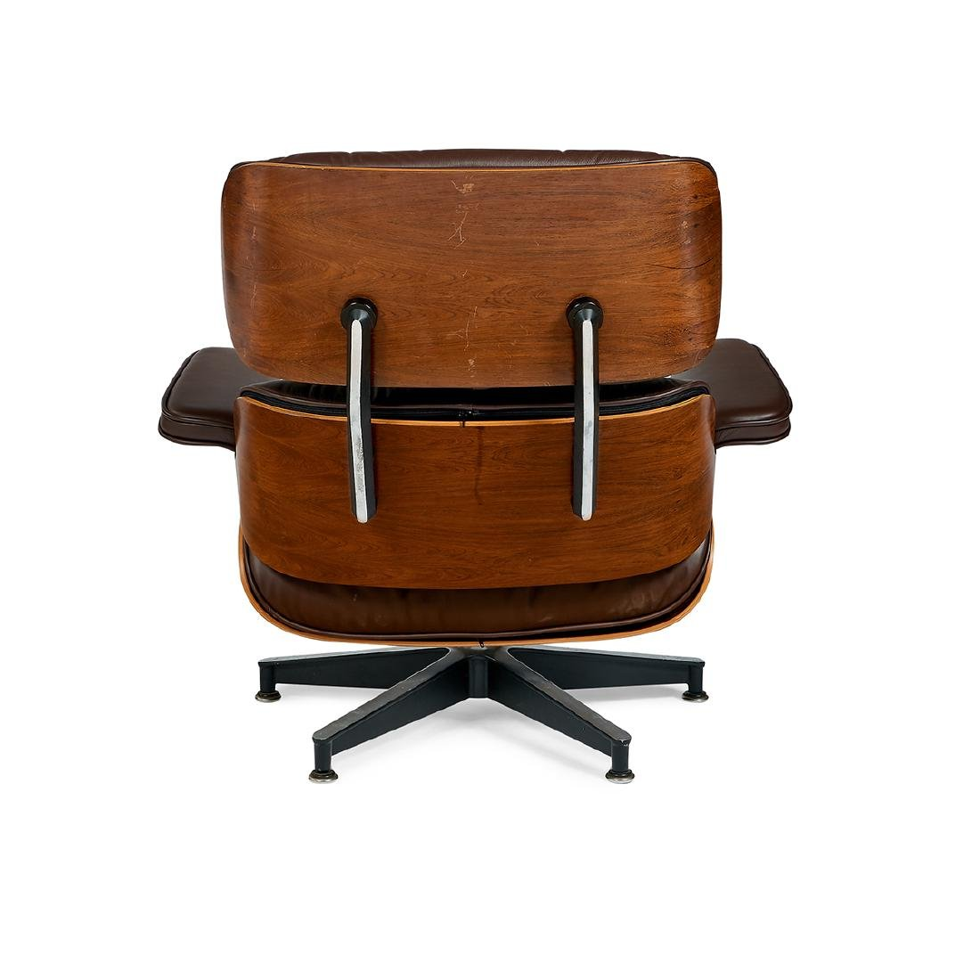 Charles & Ray Eames Herman Miller 670 chair - 2